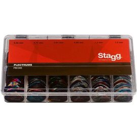 Stagg PBOX6