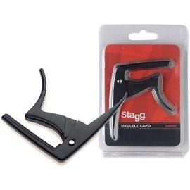 Stagg SCPUK BK