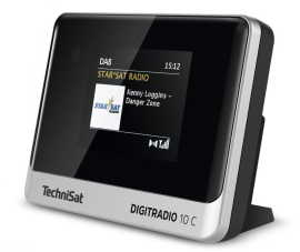 Technisat DigitRadio 10 C