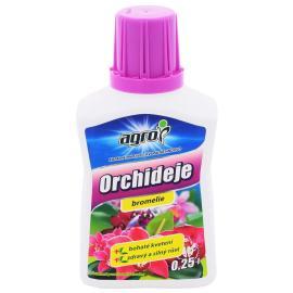 Agro CS Kvapalné hnojivo na orchideje 0.25l