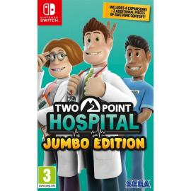 Two Point Hospital (Jumbo Edition)