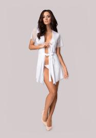 Obsessive Miamor Robe & Thong