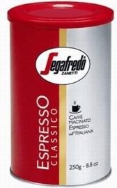 Segafredo Espresso Classico 250g