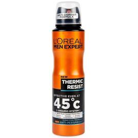 L´oreal Paris Men Expert Thermic Resist Antiperspirant 150ml