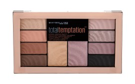Maybelline Total Temptation Shadow & Highlight Palette 12g