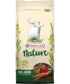 Versele Laga Nature Cuni Junior pre králiky 700g