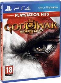 God of War 3 - Remastered