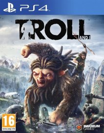 Games Troll and I