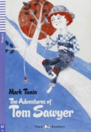 The Adventure of Tom Sawyer + CD (A2)