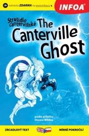 The Canterville Ghost/Strašidlo Cantervillské
