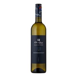 Chateau Modra Chardonnay Premium 2018 0.75l
