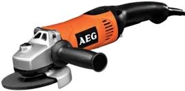 AEG WS 15-125SX