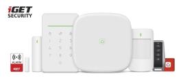 iGet SECURITY M5-4G Premium