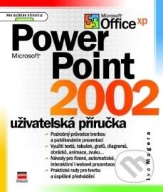 Microsoft PowerPoint 2002 - uživatelská příručka