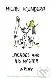 Jacques and His Master