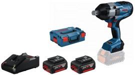 Bosch GDS 18V-1050 H