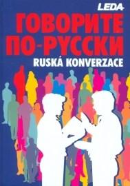 Говорите по русски - ruská konverzace