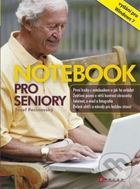 Notebook pro seniory