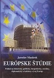 Európske štúdie
