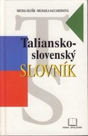 N/A Taliansko-slovenský slovník