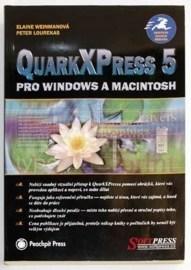 QuarkXPress 5 pro Windows a Macintosh
