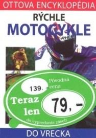 Rýchle motocykle