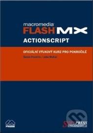 Flash MX Actionscript - oficiální výukový kurz
