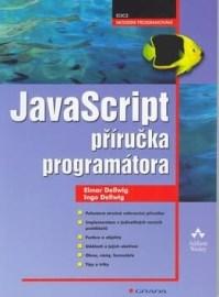 JavaScript - příručka programátora