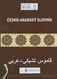 Česko-arabský slovník