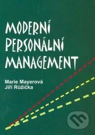 Moderní personální management