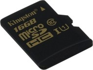 Kingston Micro SDHC Class 10 16GB