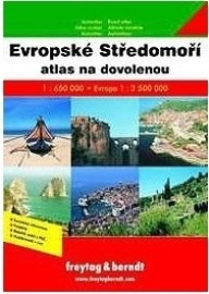 Urlaubsatlas Mittelmeer