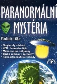 Paranormální mystéria
