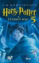 Harry Potter a Fénixov rád (Kniha 5)