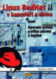 Linux RedHat (7.3 a 8.0) v kanceláři a doma