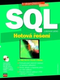 SQL hotová řešení