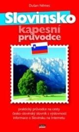 Slovinsko - Kapesní průvodce