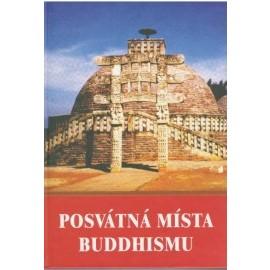 Posvátná místa buddhismu