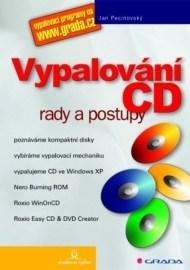 Vypalování CD
