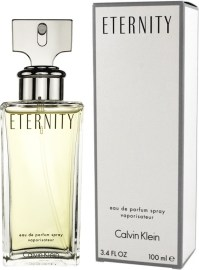 Calvin Klein Eternity 100ml