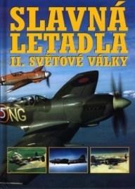 Slavná letadla II. světové války
