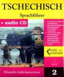 Tschechisch - Sprachführer + CD