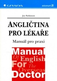 Angličtina pro lékaře