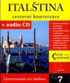 Italština - cestovní konverzace + CD