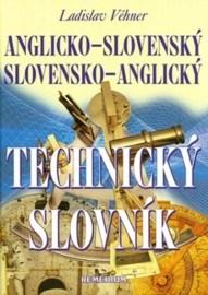 Anglicko-slovenský a slovensko-anglický technický slovník