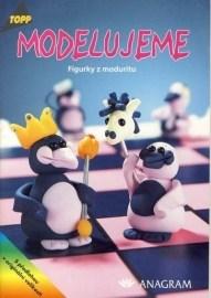Modelujeme - Figurky z moduritu