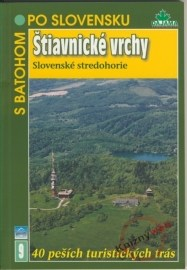 Štiavnické vrchy, Slovenské stredohorie