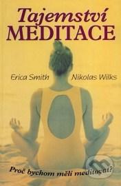 Tajemství meditace