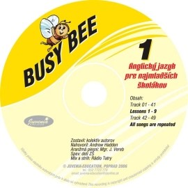 Busy Bee 1