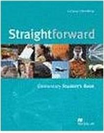 Straightforward - Elementary - Class CDs